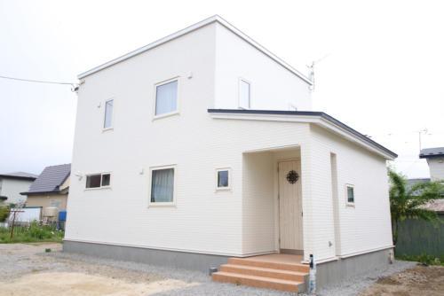 登別市新川町 E様邸 (1)